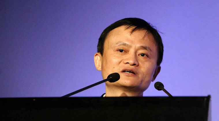 Alibaba to invest more in India, help start-ups: Jack Ma