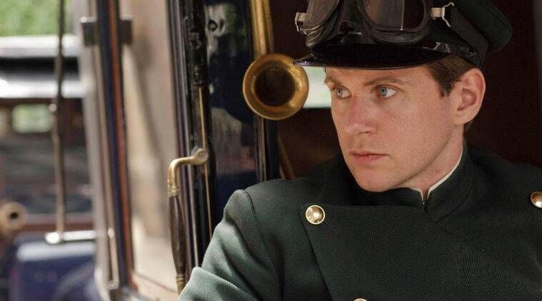 Allen Leech on Downton Abbey: In my heart of hearts, I can't see it going more than two more.