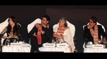 Bachchan clan Big B, Jaya, Abhishek, Aishwarya renew, strengthen ties with Bengal