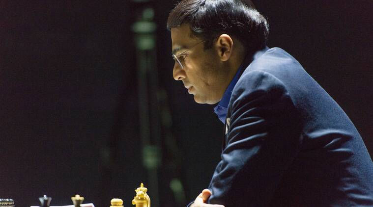 Anand yet again looked for an advantage with white pieces and Carlsen was pushed to the wall once more. (Source: File)