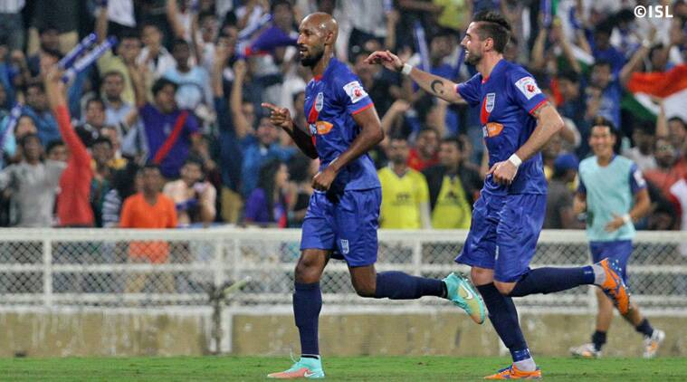 The win helped the Peter Reid coached side move up to fifth spot. (Source: ISL)