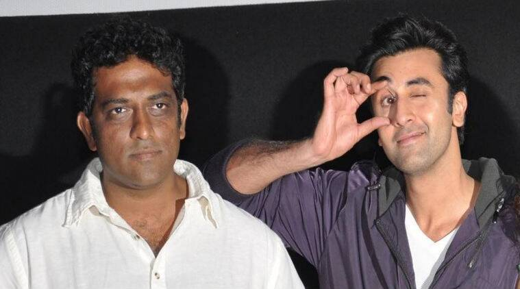 Anurag Basu on Ranbir Kapoor: I don't think I will work with any other actor apart from Ranbir for the next two years.