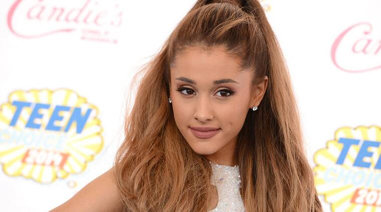 Singer Ariana Grande is all set to perform at the American Music Awards. The 21-year-old singer will perform a medley of her hits, including 'Problem', 'Break Free' and 'Love Me Harder' at the awards show, reported Billboard magazine.