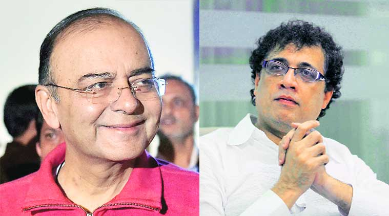 Jaitley says 'disappointed' with Mamata; NSA is an RSS man, her party hits back