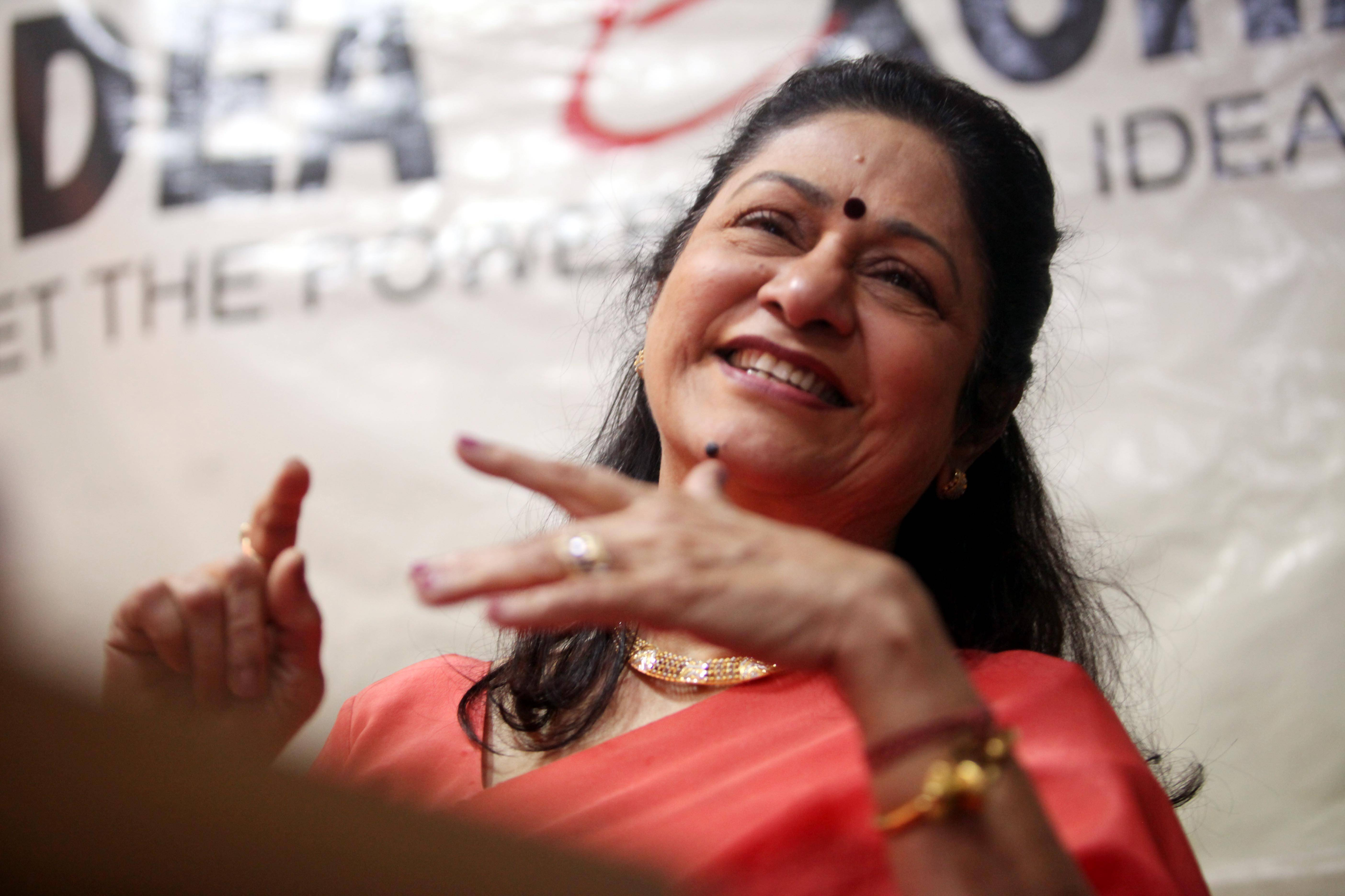aruna irani songs
