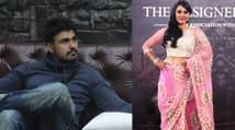 Arya Babbar and I never dated: Bigg Boss 8 contestant MinisshaLamba