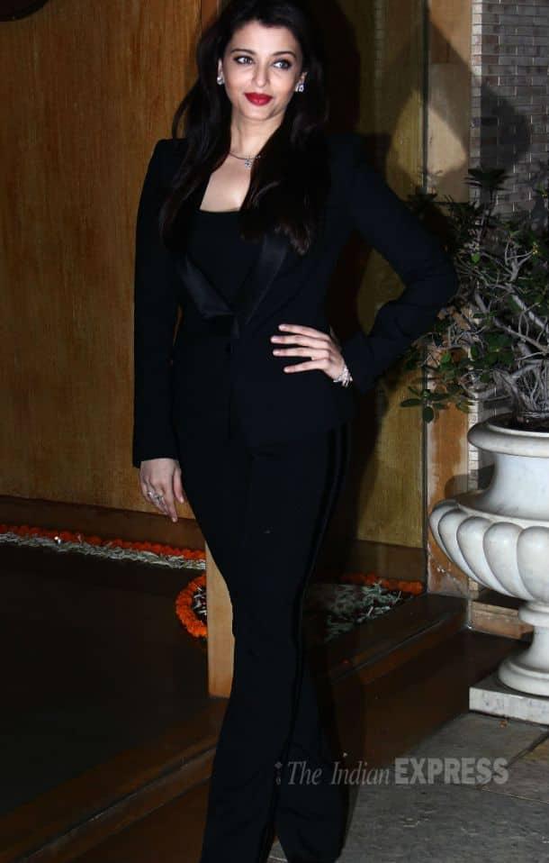 Aishwarya Rai Bachchan celebrates 41st birthday with media, fans