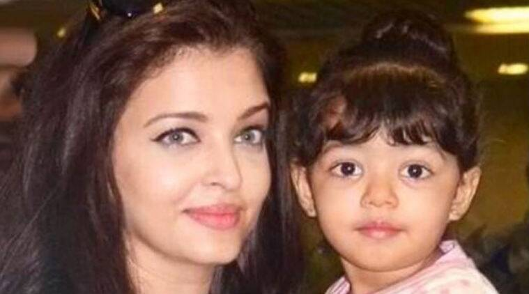 Happy birthday aaradhya aishwarya rai bachchan abhisheks baby aaradhya recently received a special birthday gift from none other than west bengal chief minister mamata negle Choice Image