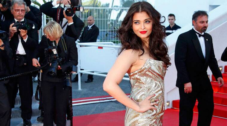 The corridors of B Town opened for Aishwarya as soon as she won the Miss World title.