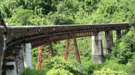 Government ready to hold talks with groups opposing railway projects: Lyngdoh