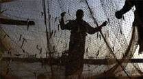 Sri Lanka Navy rescues Indian fishermen