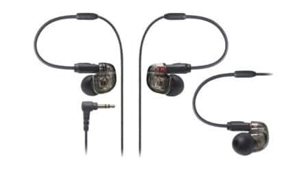 Audio-Technica unveils new IM headphones starting at Rs 5,499