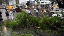 Australia: Storm cuts power, lifts roofs in Brisbane