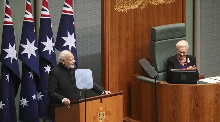 Australia India Modi_Kuma