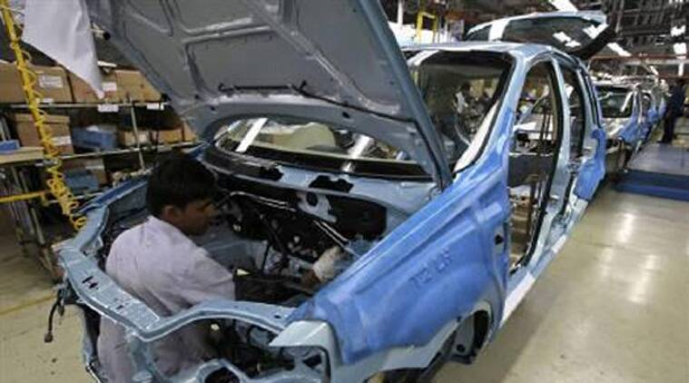 While total exports of auto parts from India trebled from .5 billion in FY07 to  billion in FY14 with global OEMs looking to source more parts from India, China has been a relatively small buyer. (Reuters)