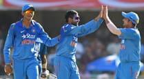 Axar Patel, Stuart Binny handed 2015 World Cuptickets