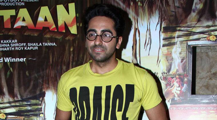 Ayushmann Khurrana tweeted: Need to live in anonymity for a month, to learn basic life.