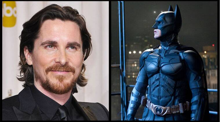 Bale first played Bruce Wayne/Batman in 2005 movie 'Batman Begins' and reprised it in 'The Dark Knight' and 'The Dark Knight Rises' subsequently.