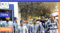 Bohras' scout band gets 'special' invite, 'poor' treatment