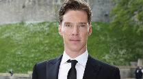 Benedict Cumberbatch quits smoking