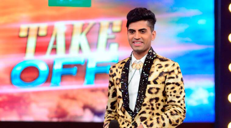 Evicted 'Bigg Boss 8' contestant Sushant Divgikar says his inability to pick up fights with others on the show led to his early elimination from the celebrity reality series.