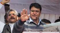 Former AAP colleague Binny to fight Kejriwal from in New Delhi