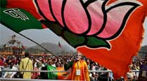 We have appealed to all sections of people to leave separatism: BJP