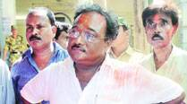 Lone BJP MLA stages walk-out