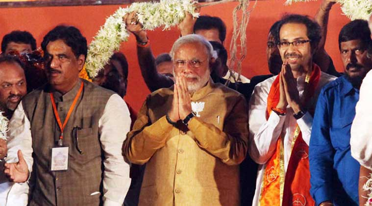 shiv sena, BJP, sena BJP, ashok chavan, india news