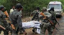 Two cops killed in Meghalaya ambush by suspected GNLA rebels