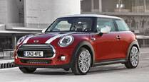 New MINI Cooper launched at Rs. 31.85lakh