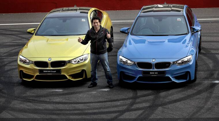 bmw m3 and m4 coupe launched in india priced at rs. Black Bedroom Furniture Sets. Home Design Ideas