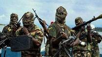 Bomb kills 5 Nigerian troops; Boko Haram suspected