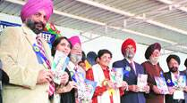 Kiran Bedi's biography released in the form of 32-pagecomic