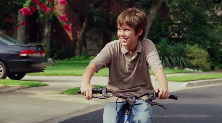 Boyhood could very well have been called Girlhood. But it may be no coincidence that Linklater went with the first name.