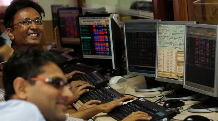 BSE Sensex, NSE Nifty, Market today, stock market, RBI, Reserve Bank of India, RBI policy