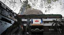 Car sales data drive BSE Sensex up 86 points in early trade