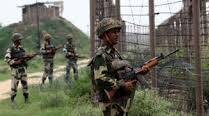 All 245 BOPs in Tripura put on maximum alert: IG BSF