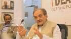 Union minister Birender Singh on why he moved to the BJP