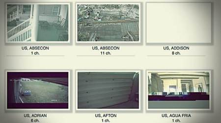 Your CCTV feeds are vulnerable, learn how to protect them