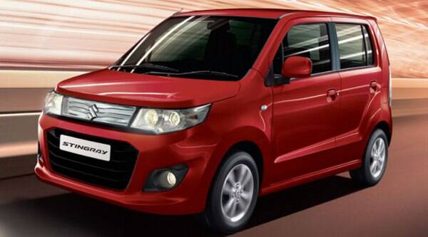 Maruti is currently offering a flat cash discount of as much as Rs 36,000 on the Wagon R Stingray VXi variant.