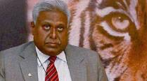CBI Director Ranjit Sinha meets Finance Minister Arun Jaitely