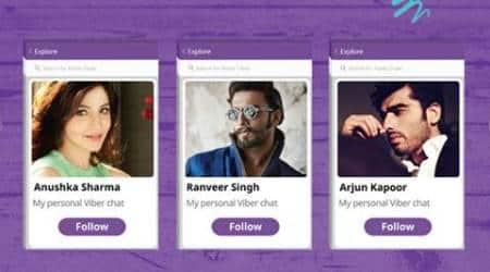 Celebrities on Viber-480