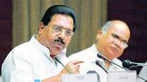 Shakeel Ahmed wants out, Chacko could be statein-charge