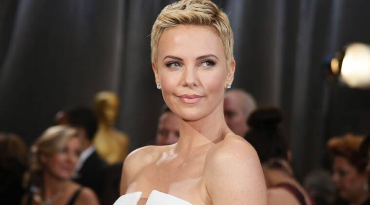 Charlize Theron had to explain herself to California police after a female hiker called authorities amid concerns for the actress' screaming son. (Source: Reuters)