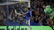 Chelsea stretch unbeaten streak, down West Brom