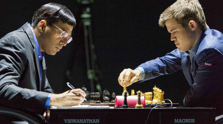 Team Anand will now have to think of something out-of-the-box to contain the Carlsen juggernaut. (Source: PTI)