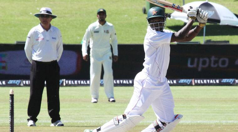 lton Chigumbura struck a career-best 88 but his dismissal prompted a collapse. (Source: FIle)