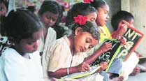 57% seats reserved for poor children lie vacant in pvt schools