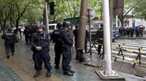 Violence in China continued despite crackdown